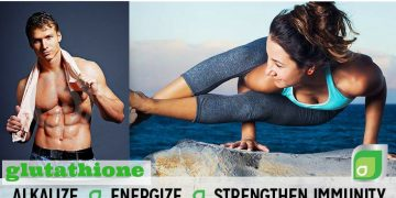 Boost Glutathione for Athletes and Fitness