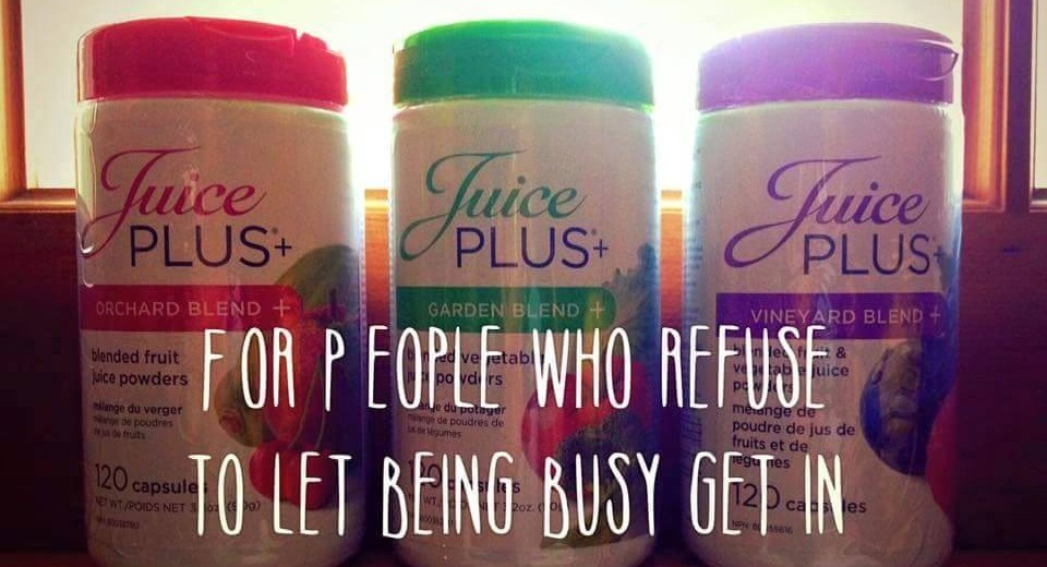 Healthy Non GMO Whole Food Supplement Capsules Juice Plus