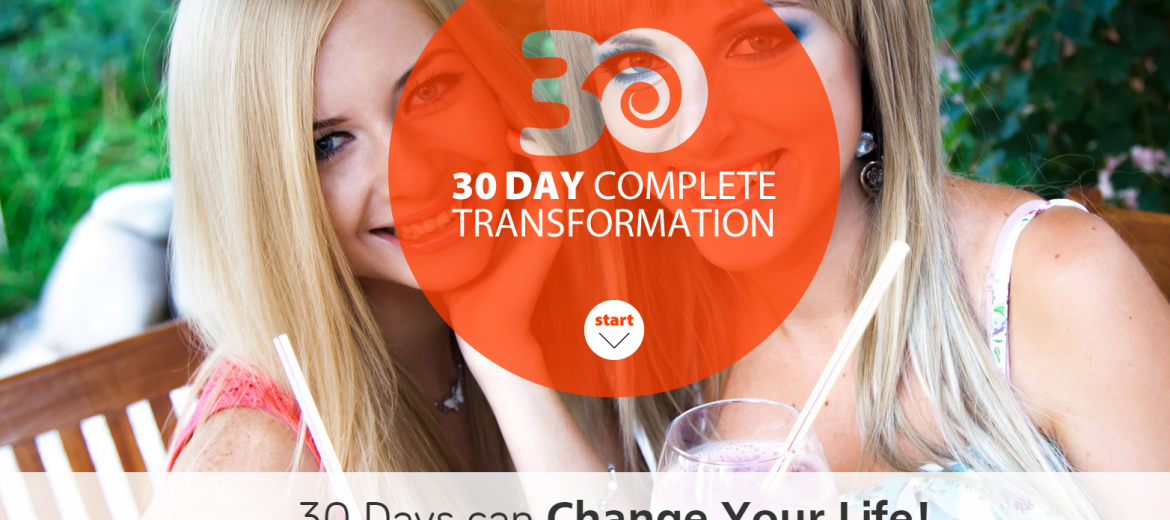 Weight Watchers Smart Points with Juice Plus Transform 30