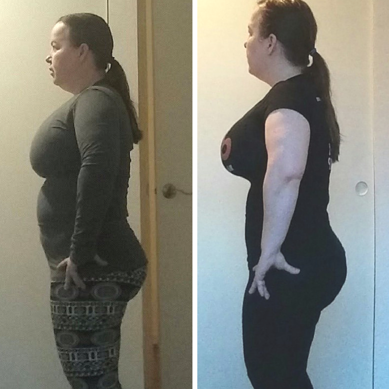 Transform 30 I T90 Results Mama Whole Wellness