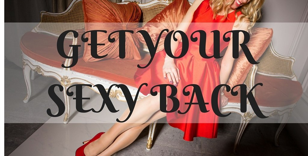 Get Your Sexy Back Seattle I Juice Plus